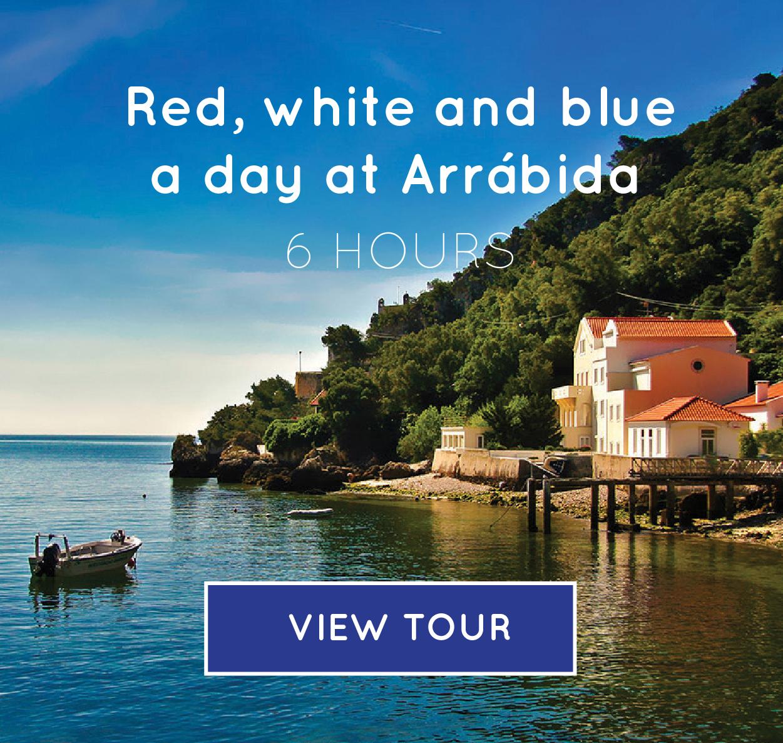 Full Day Arrabida Ebike Tour