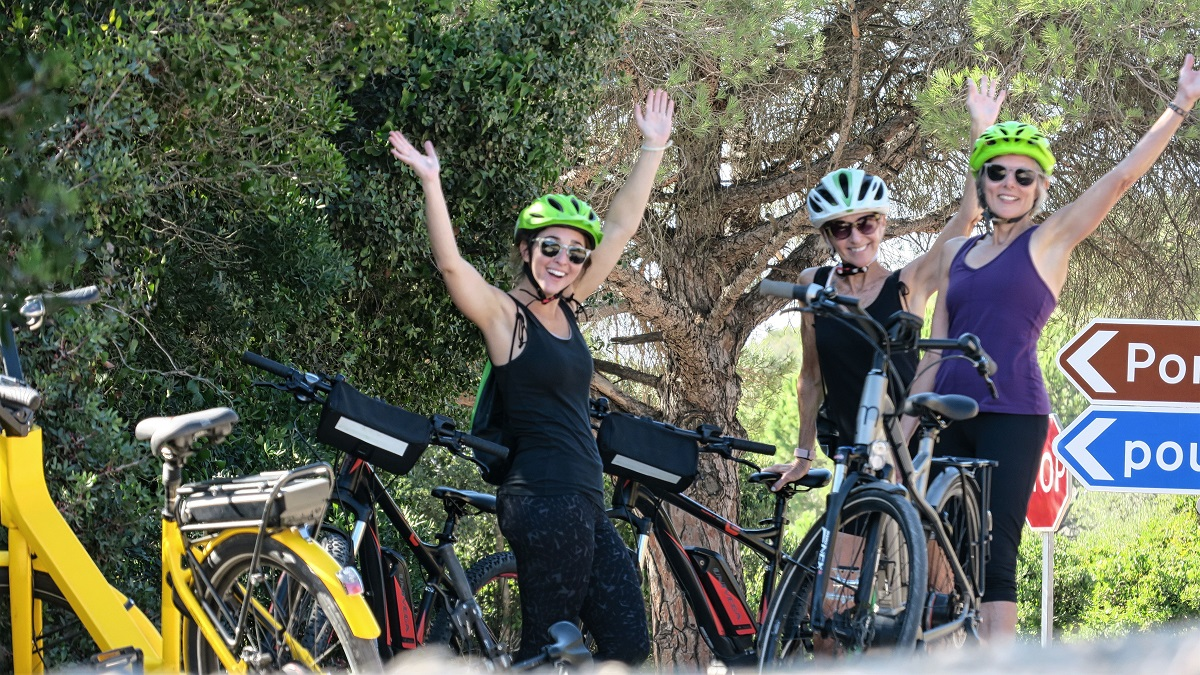 Cycling Lisbon - why cycling tours of Lisbon should be part of your next vacation to Portugal